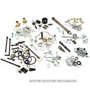 Kit visserie moteur vespa GT super rally sprint GL
