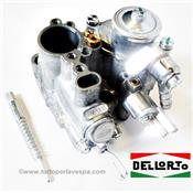 Carburateur Dell'Orto SI 24/24 E vespa 200 Rally PE PX