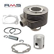 Kit cylindre vespa Rally 200- PE 200-Cosa 66.5MM RMS