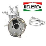 Carburateur vespa Dell'Orto SHBC 19-19