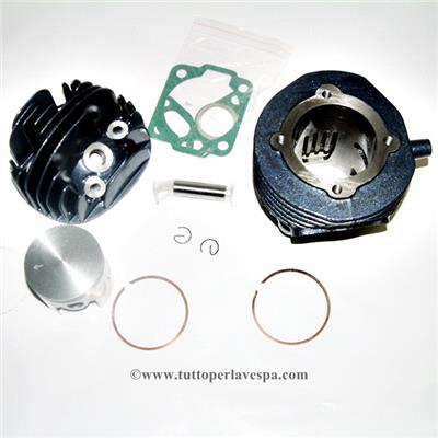 KIt cylindre vespa racing RMS 102cc