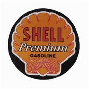 Stickers vintage SHELL
