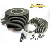 Kit cylindre racing PINASCO 177cc Fonte